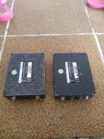 Directbox Behringer ULTRA-DI DI600P - Foto 2