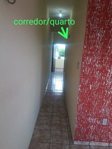 Locação de Aptºs c/01 & 02 Qtos, bloco fechado no bairro Araturi II, próximo á tudo