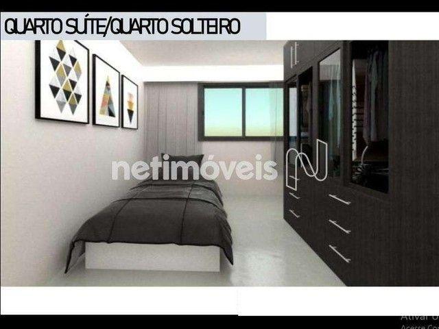 Casa de condomínio à venda com 3 dormitórios em Santa amélia, Belo horizonte cod:439376 - Foto 5