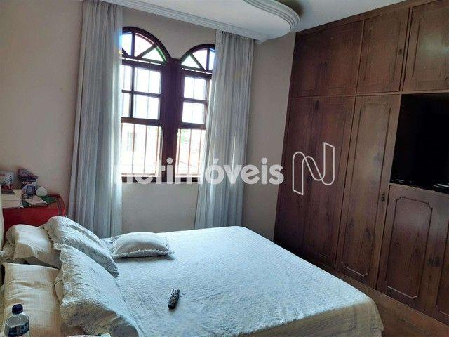 Casa à venda com 5 dormitórios em Santa rosa, Belo horizonte cod:120145 - Foto 7