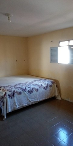 Casa à venda com 2 dormitórios em Bancários, João pessoa cod:009931 - Foto 6