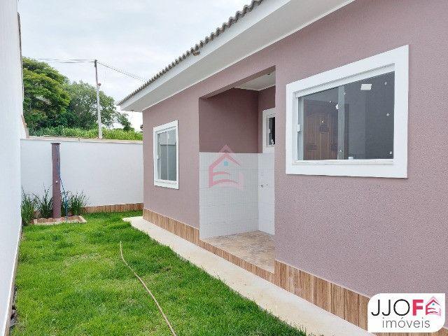 Casa à venda com 3 quartos próximo ao shopping de Inoã e com ótima mobilidade, Maricá - Foto 8