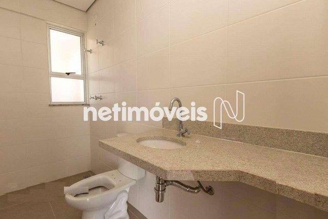 Apartamento à venda com 3 dormitórios em Paquetá, Belo horizonte cod:512906 - Foto 11