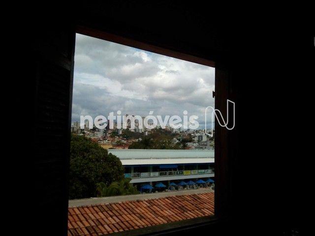 Escritório à venda com 5 dormitórios em Ouro preto, Belo horizonte cod:774394 - Foto 15