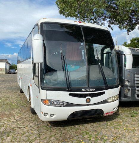 Ônibus Rodoviario G6 - VW 17-210 *Ar Cond* Oferta