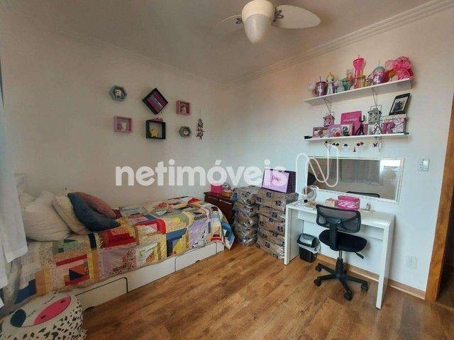 Apartamento à venda com 4 dormitórios em Castelo, Belo horizonte cod:125758 - Foto 15