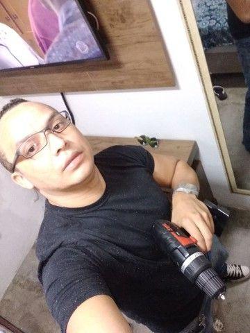 Eletricista e marido de aluguel