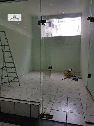 Sala-comercial-Terreo-para-Venda-em-Pitangueiras-Guaruja-SP - Foto 4
