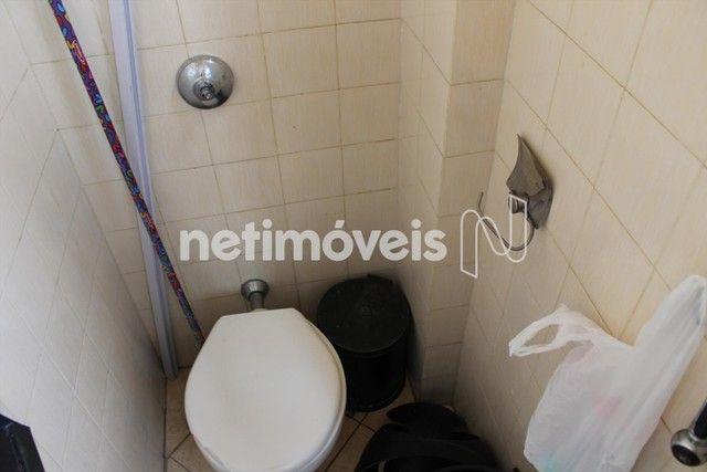 Apartamento à venda com 3 dormitórios em Alípio de melo, Belo horizonte cod:715458 - Foto 9