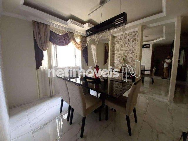 Apartamento à venda com 3 dormitórios em Castelo, Belo horizonte cod:527222 - Foto 4
