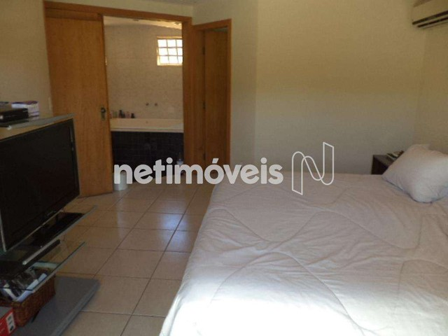 Casa de condomínio à venda com 4 dormitórios em Braúnas, Belo horizonte cod:449007 - Foto 12
