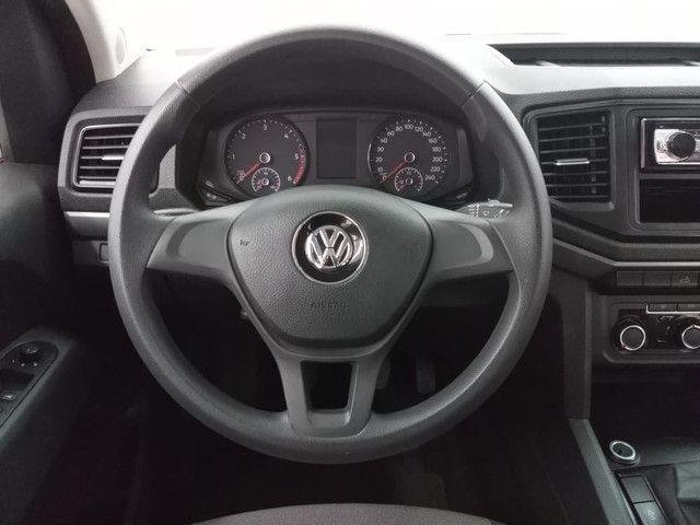 VW Amarok 2019 4x4 Diesel - Foto 10