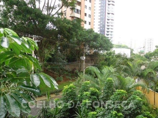 São Paulo - Apartamento Padrão - Chácara Klabin - Foto 11