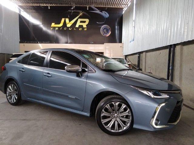 Corolla Altis Hybrid 2020  - Foto 2