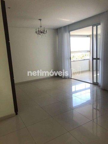 Apartamento à venda com 4 dormitórios em Itapoã, Belo horizonte cod:38925 - Foto 4