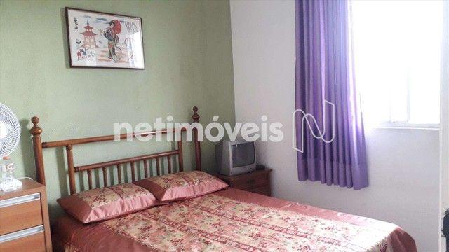 Apartamento à venda com 3 dormitórios em Paquetá, Belo horizonte cod:29802 - Foto 6