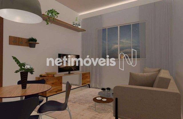 Apartamento à venda com 2 dormitórios em Santa mônica, Belo horizonte cod:784436 - Foto 2