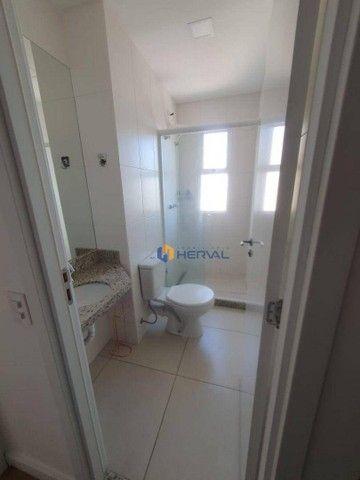 Apartamento com 2 dormitórios à venda, 52 m² por R$ 385.000,00 - Centro - Maringá/PR - Foto 8