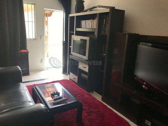 Casa de condomínio à venda com 3 dormitórios em Santa mônica, Belo horizonte cod:184933 - Foto 6