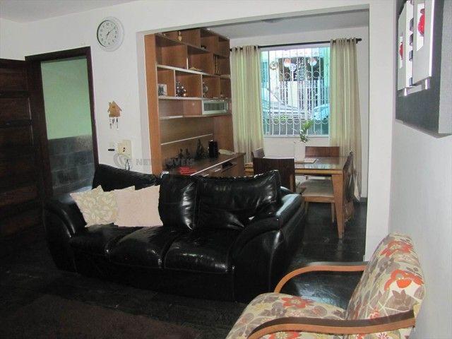 Casa à venda com 3 dormitórios em Santa rosa, Belo horizonte cod:657760 - Foto 2