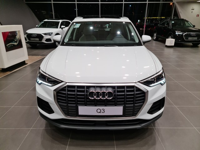 Audi Q3 Q3 P. Plus 1.4 TFSI Flex/P.Plus S-tronic - Foto 2