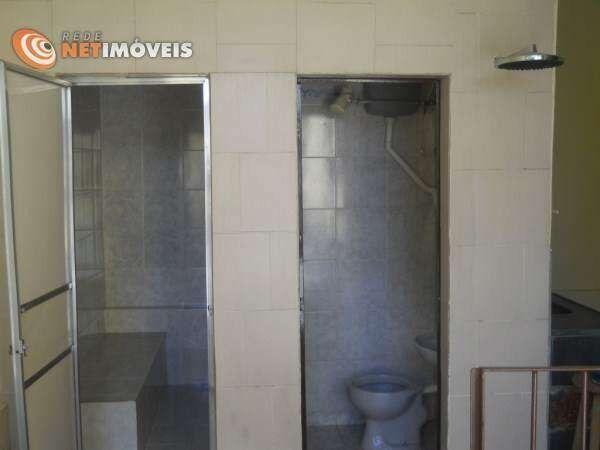 Casa de condomínio à venda com 4 dormitórios em Rio branco, Belo horizonte cod:470529 - Foto 9