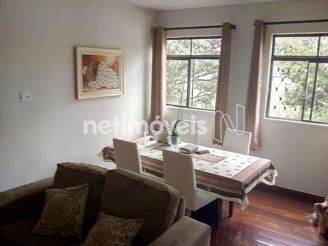 Apartamento à venda com 2 dormitórios em Santa terezinha, Belo horizonte cod:791661