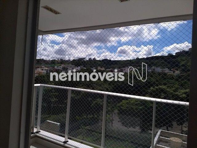 Apartamento à venda com 3 dormitórios em Paquetá, Belo horizonte cod:772399 - Foto 18