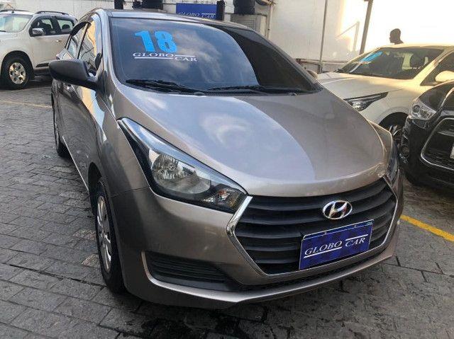 Hyundai hb20 1.0 comfort 2018 todo revisado - Foto 3