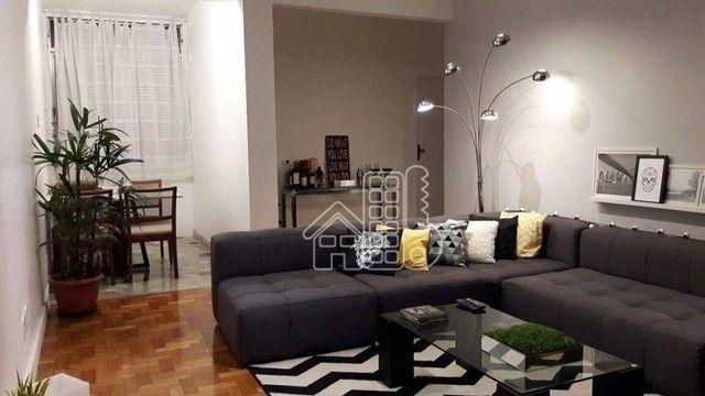 Apartamento à venda, 148 m² por R$ 960.000,00 - Copacabana - Rio de Janeiro/RJ - Foto 8