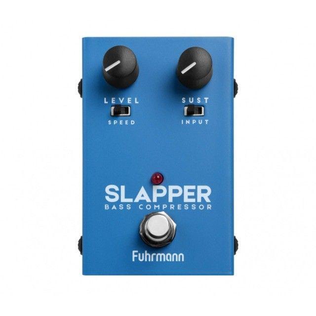 pedal fuhrmann Slapper ( compressor )