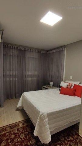 Cobertura de 04 dormitórios na Praia Grande - Foto 2
