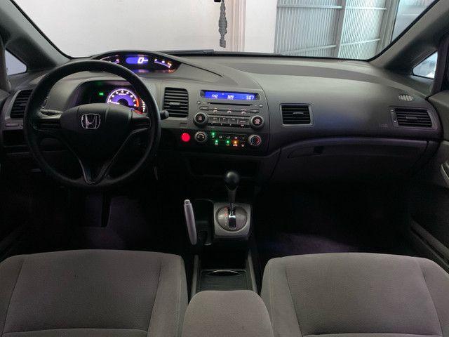 Civic 2008 Automático  - Foto 3