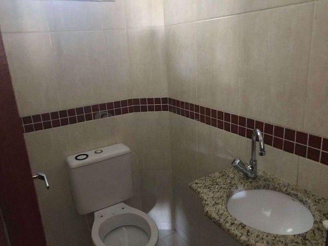 Casa de condomínio à venda com 3 dormitórios em Santa mônica, Belo horizonte cod:184933 - Foto 16