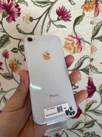 iPhone 8 256G - Foto 4