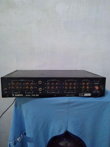 Mixer Cygnus Sam 800 - Foto 4