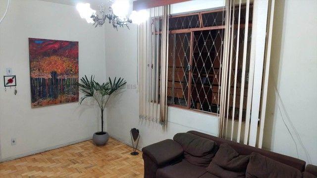 Apartamento à venda com 3 dormitórios em Santa efigênia, Belo horizonte cod:680934 - Foto 2