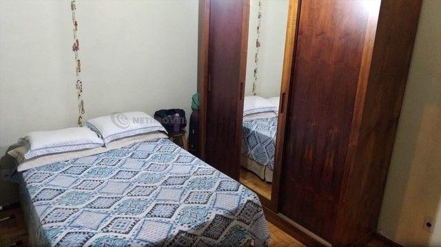 Apartamento à venda com 3 dormitórios em Santa efigênia, Belo horizonte cod:680934 - Foto 10