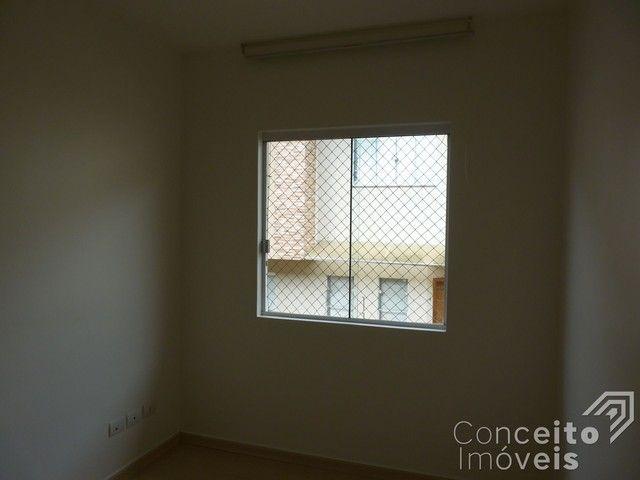 Apartamento para alugar com 2 dormitórios em Estrela, Ponta grossa cod:393423.001 - Foto 11