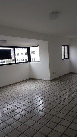 MY/ Lindo Apt em Boa Viagem, 114 M², 3 Qts, 1 Suite, Dep + Home, 2 Vagas, Piscina. - Foto 10