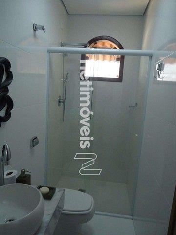 Casa à venda com 3 dormitórios em Braúnas, Belo horizonte cod:805346 - Foto 12