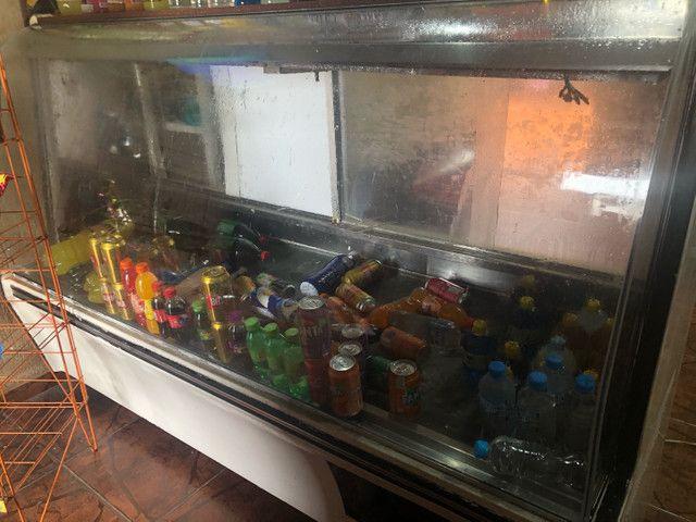 Expositor bebidas refrigerado - Foto 3
