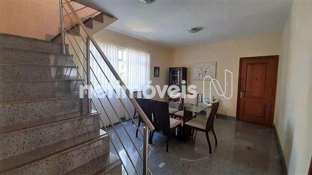Apartamento à venda com 4 dormitórios em Dona clara, Belo horizonte cod:430412 - Foto 9