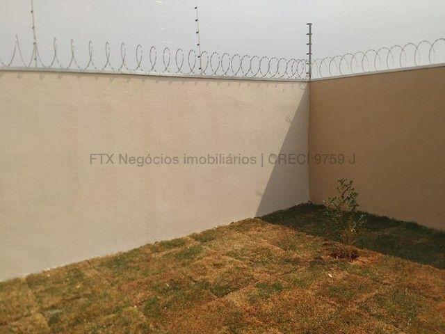Casa à venda, 1 quarto, 1 suíte, 2 vagas, Jardim Aero Rancho - Campo Grande/MS - Foto 3
