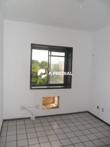 Apartamento para aluguel, 2 quartos, 1 vaga, Bela Vista - Fortaleza/CE - Foto 5