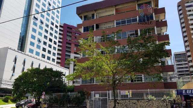 Apartamento Alto Padrão para Venda em Meireles Fortaleza-CE