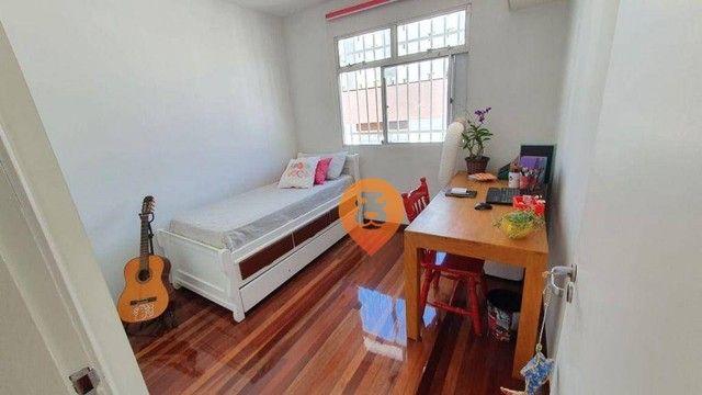 Belo Horizonte - Apartamento Padrão - Colégio Batista - Foto 6