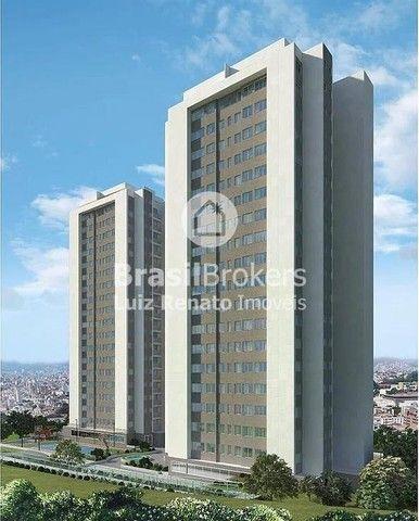 Apartamento à venda 3 quartos 1 suíte 2 vagas - Vila Paris