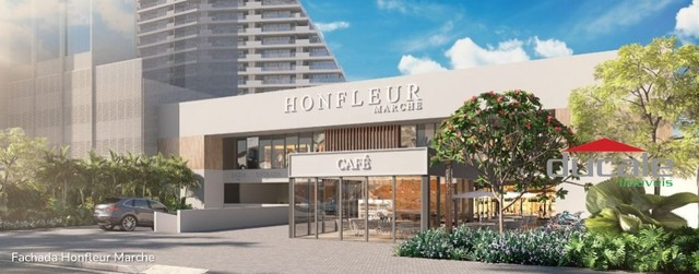 Lançamento - Cond Honfleur Maison - Apartamentos para venda de 2 a 4 quarto(s) - Foto 17