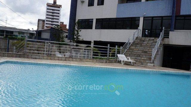 Apartamento para vender, Aeroclube, João Pessoa, PB. Código: 00677b - Foto 10